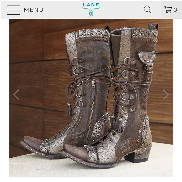 9fa1f04ed24 Looking for these boots by Lane!